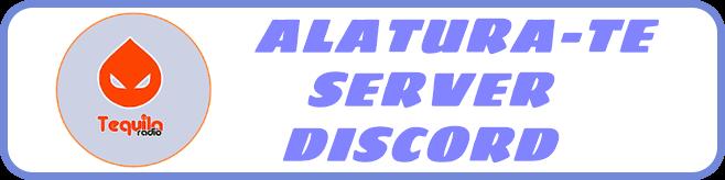 Alatura-te Server Discord!